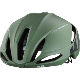 HJC Furion Road Helmet matt olive